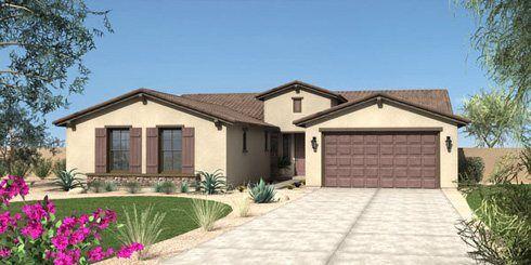 41442 N. Vicki St., Queen Creek, AZ 85140 Photo 3