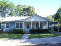 Home for sale: 718 West 5th Dr., El Dorado, AR 71730