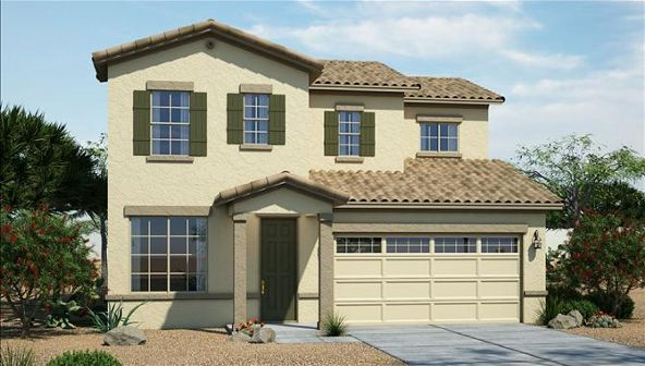 8211 S. 42nd Dr., Phoenix, AZ 85339 Photo 2