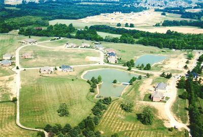 3957 Real Quiet Ln., Lexington, KY 40509 Photo 9