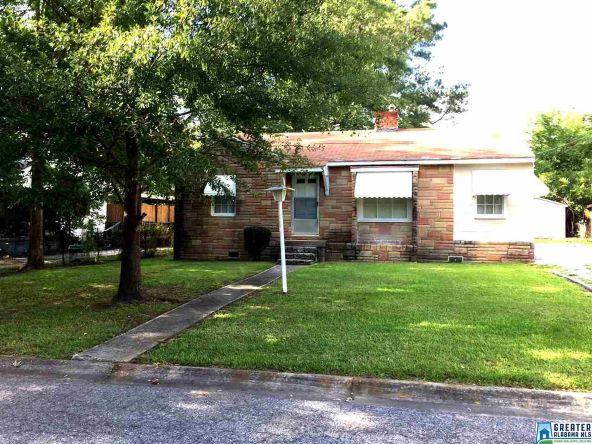 1 Pelham Heights Rd., Anniston, AL 36206 Photo 1