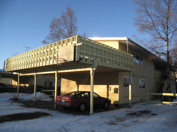 905 W. 40th Avenue, Anchorage, AK 99503 Photo 1