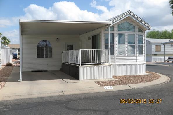 3710 S. Goldfield Rd., # 419, Apache Junction, AZ 85119 Photo 2