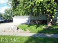 Home for sale: 605 N. Washington, Hudson, IL 61748