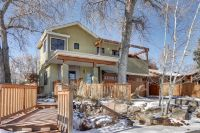 Home for sale: 617A Wood St., Fort Collins, CO 80521