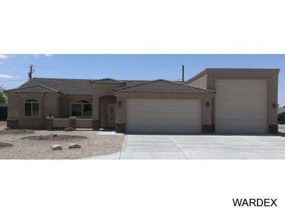 1610 On Your Level Lot, Lake Havasu City, AZ 86403 Photo 1
