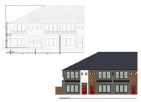 Home for sale: Unit 2 S.W. 4th St., Bentonville, AR 72712
