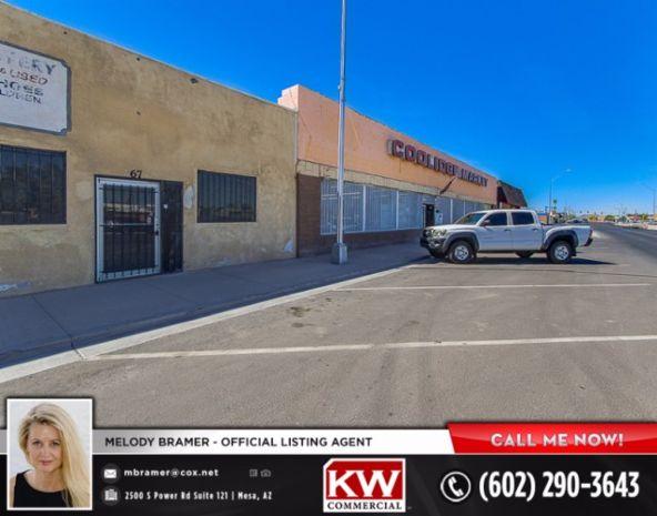 367 W. Coolidge Avenue, Coolidge, AZ 85128 Photo 4