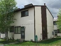 Home for sale: 1015 A W. Denver Avenue, Gunnison, CO 81230