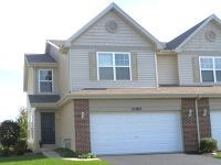 Home for sale: 669 North Elizabeth Ct., Romeoville, IL 60446