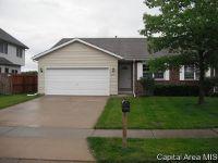 Home for sale: 2004 Cormorant Dr., Springfield, IL 62711
