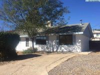 Home for sale: 2619 Juniper, Silver City, NM 88062