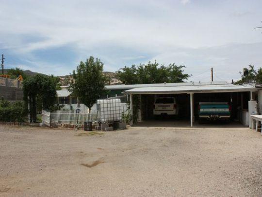 197 S. Mackey Camp Rd., Miami, AZ 85539 Photo 6