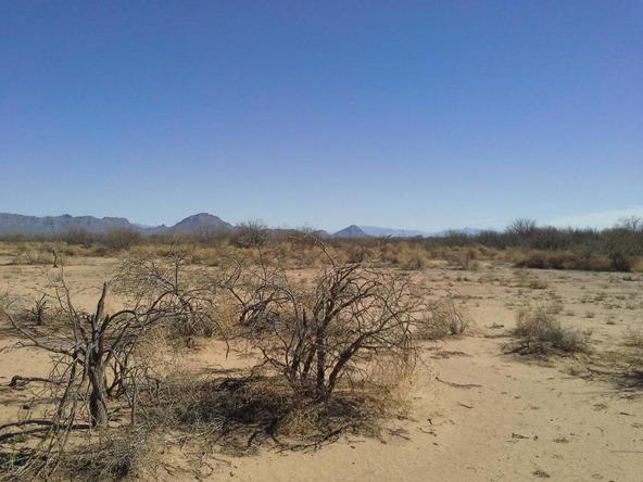 12802 Green Cactus, Tucson, AZ 85735 Photo 2
