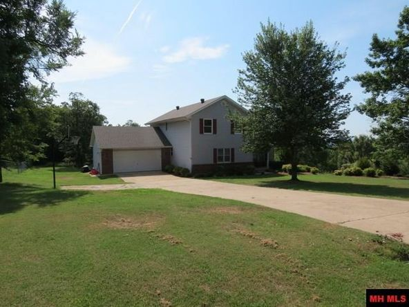 713 Ridgewood Dr., Mountain Home, AR 72653 Photo 1