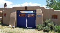 Home for sale: 71 Sugar Ln., Taos, NM 87571