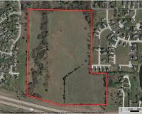 Home for sale: Cedar St., Eudora, KS 66025