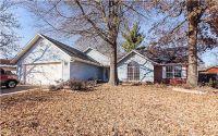 Home for sale: 2010 Bluebird Dr., Springdale, AR 72764