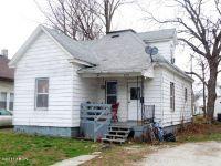 Home for sale: 230 Olive St., Salem, IL 62881