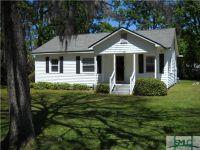 Home for sale: 138 Varnedoe, Garden City, GA 31408