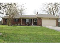Home for sale: 5873 Ridgeland Dr., Brownsburg, IN 46112