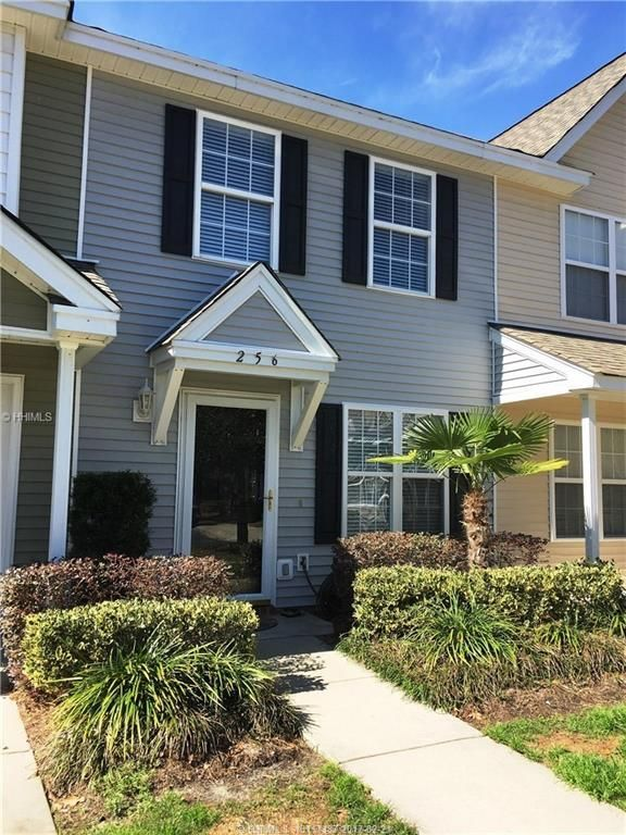 256 West Square, Bluffton, SC 29910 Photo 2