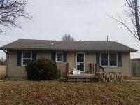 Home for sale: 109 Evergreen Avenue, Wathena, KS 66090