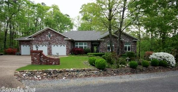 3 Sacedon Cir., Hot Springs Village, AR 71909 Photo 1