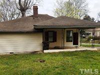 Home for sale: 1709 Turner St., Roxboro, NC 27573