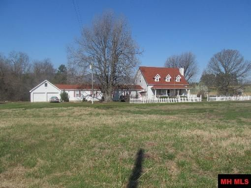 185 White Acres Ln., Marshall, AR 72650 Photo 3