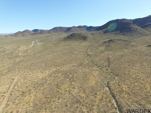 4 Lots Klondyke And Tapeats, Golden Valley, AZ 86413 Photo 1