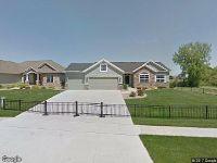 Home for sale: Underwood, Cedar Rapids, IA 52404