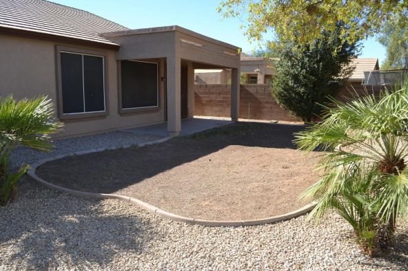 20850 E. Via del Rancho --, Queen Creek, AZ 85142 Photo 20