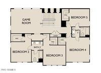 Home for sale: 2743 E. Geronimo St., Gilbert, AZ 85295