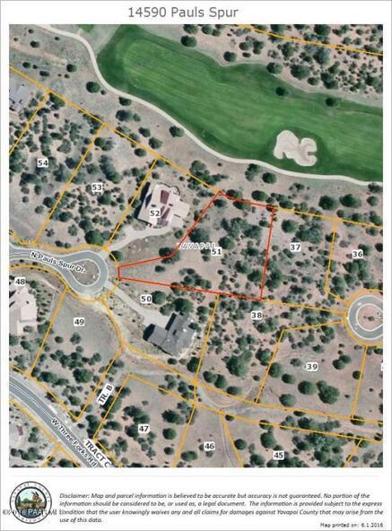 14590 N. Pauls Spur Dr., Prescott, AZ 86305 Photo 2