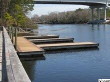Lot 98 Boardwalk On The Waterway, Myrtle Beach, SC 29579 Photo 4