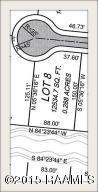 Home for sale: Lot #8 Canada Goose, Lake Arthur, LA 70549