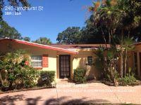 Home for sale: 240 Lyndhurst St., Dunedin, FL 34698