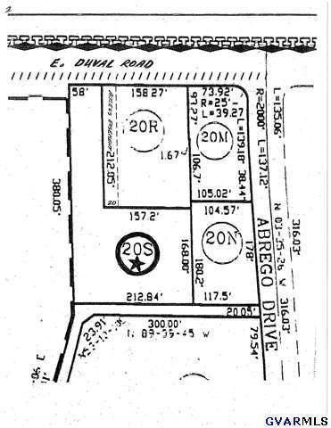 210 E. Duval Rd. Road, Green Valley, AZ 85614 Photo 2
