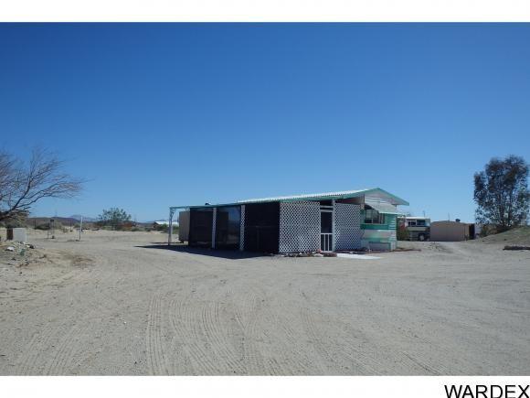 28515 Desert Heights Dr., Bouse, AZ 85325 Photo 1