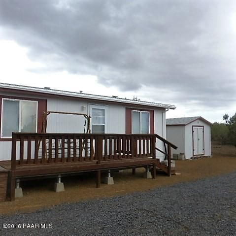 2221 N. Bolinda Ln., Ash Fork, AZ 86320 Photo 3