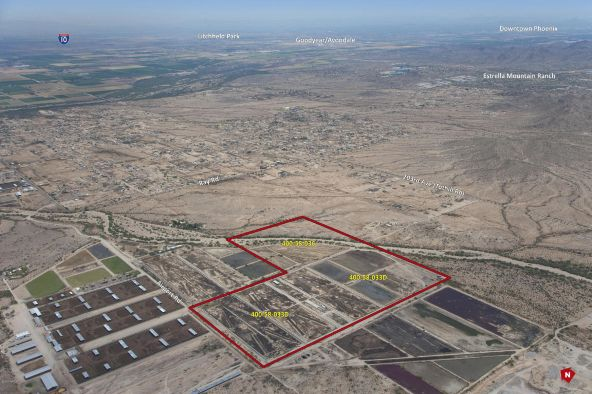 15211 S. Airport Rd., Buckeye, AZ 85326 Photo 1