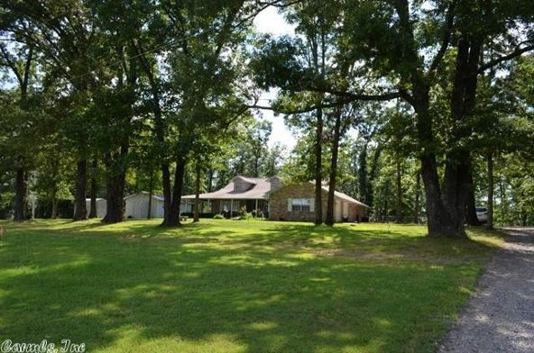 161 Pinecrest Ln., Mena, AR 71953 Photo 8
