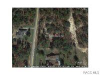Home for sale: 837 Kensington Avenue, Lecanto, FL 34461