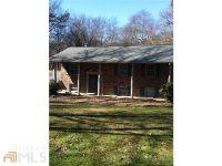 Home for sale: 1317 John Robert Dr., Morrow, GA 30260