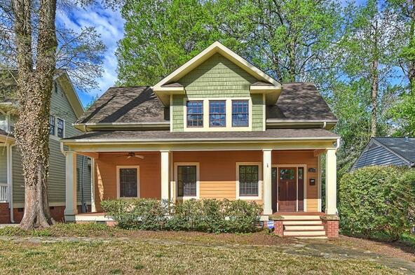 1815 Dearmon Rd., Charlotte, NC 28205 Photo 1