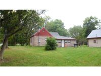 Home for sale: 8650 South County Rd. 825 E., Plainfield, IN 46168