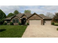Home for sale: 284 Whispering Pine Dr., Martinsville, IN 46151