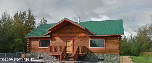 5401 E. Mayflower Ln., Wasilla, AK 99654 Photo 2