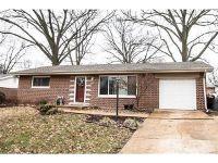 Home for sale: 2080 Saint Louis, Florissant, MO 63033